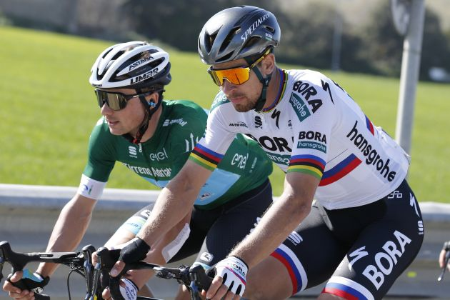 410c94df6 Peter Sagan content to wait to win  unpredictable  Milan-San Remo ...