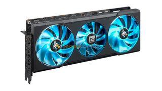 Radeon RX 6700 XT Hellhound