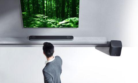 LG SJ9 Soundbar Review: Atmos for Under $1,000 | Tom's Guide