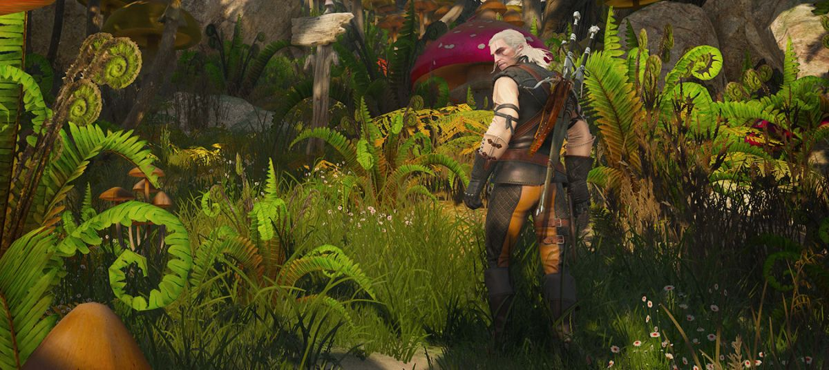 The Witcher 3: Blood & Wine will be the last new content for the