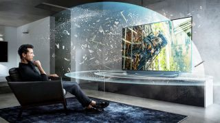 Image result for panasonic dolby atmos