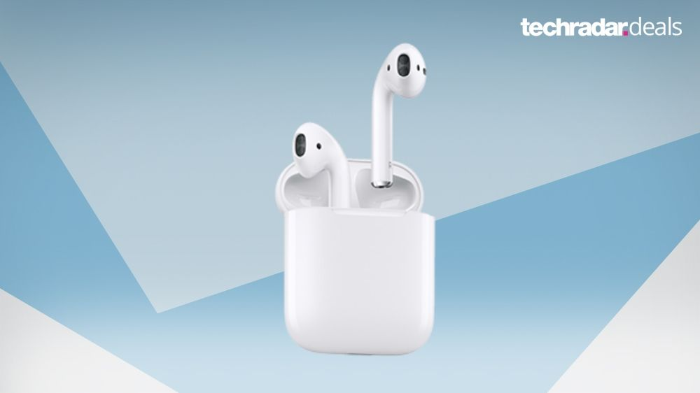 The cheapest AirPods prices in February 2018 | TechRadar