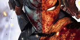 Joe Manganiello Dropped Some Huge Clues About Deathstroke And The Batman Movie