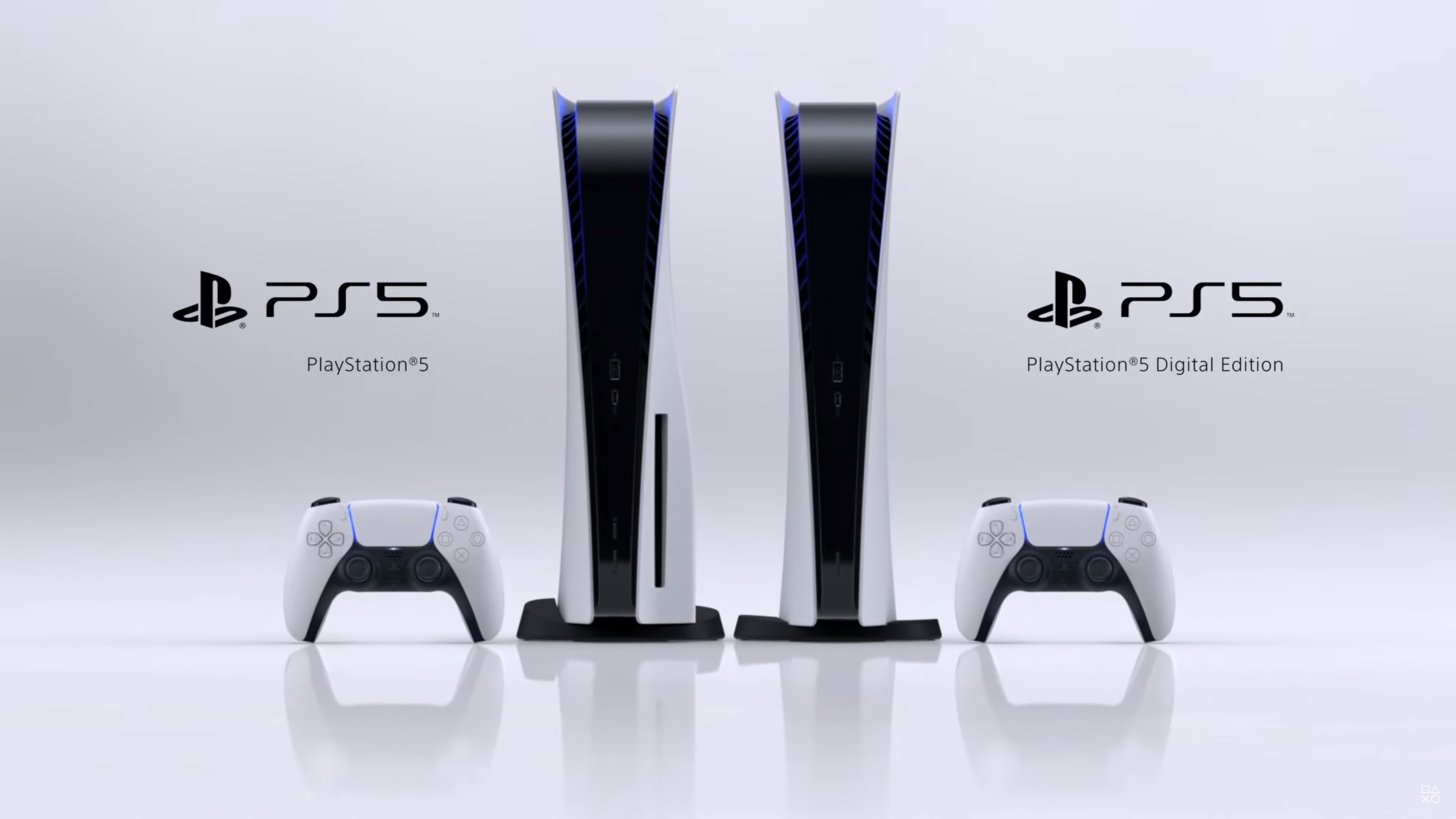 This Is What The Ps5 Looks Like Techradar