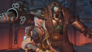 Overwatch Ashe tips and tricks