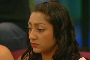 Big Brother: Nicky evicted!