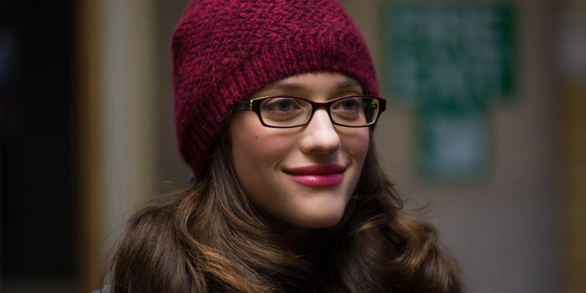 Kat Dennings as Darcy Lewis in Thor