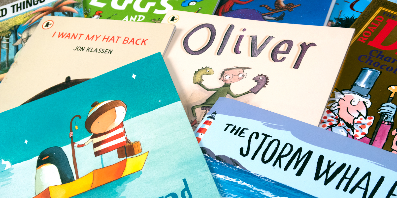 The best children's books of all time