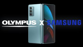 Olympus to make camera phones with Samsung (report)