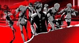 Persona 5 Disables The PS4's Share Button