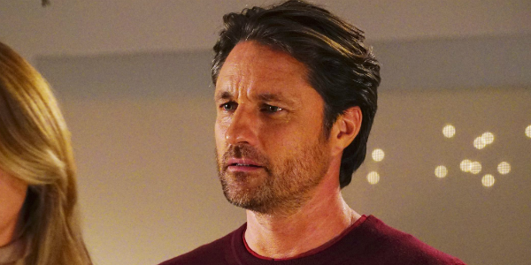 Grey's Anatomy Martin Henderson Dr. Nathan Riggs ABC