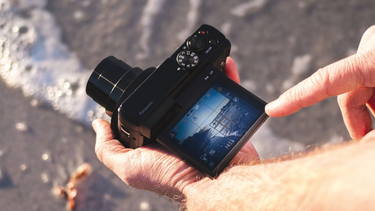 Best Pocket Digital Camera 2020 Best travel camera 2019: 10 compact models perfect for your