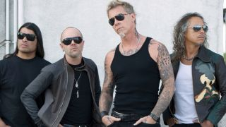 Metallica: Excited about Minneapolis show