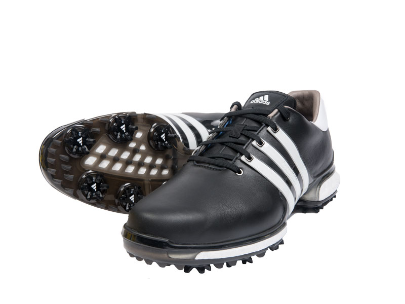 Adidas Tour 360 Boost 2.0 Shoe Review - Golf Monthly Reviews