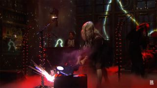 Phoebe Bridgers on Saturday Night Live