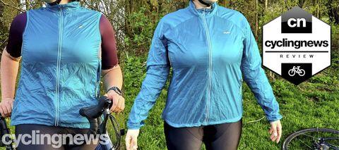Alpkit Arro Vest and Jacket Review