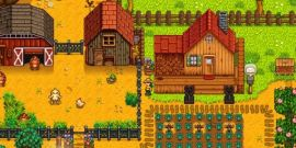Stardew Valley Is Getting A Multiplayer Update