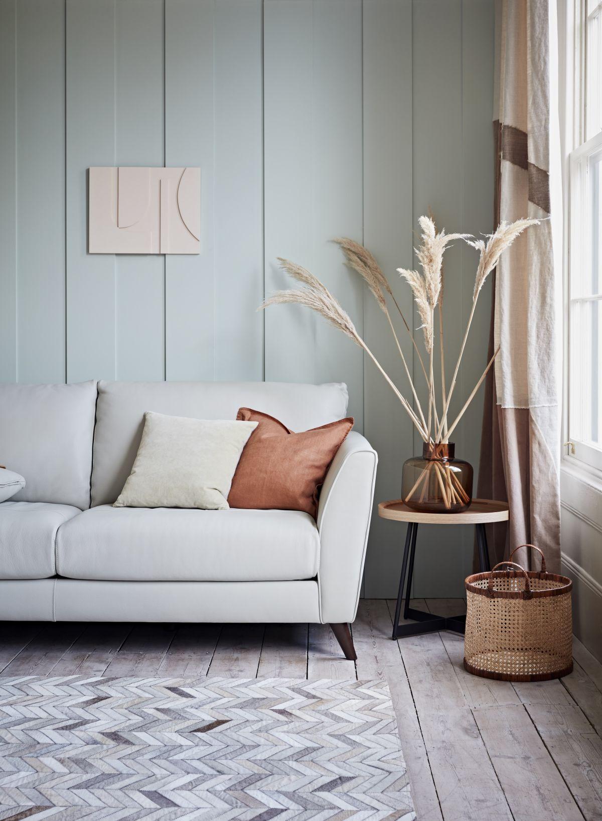 Furniture Village just revealed their 2020 interior trends...