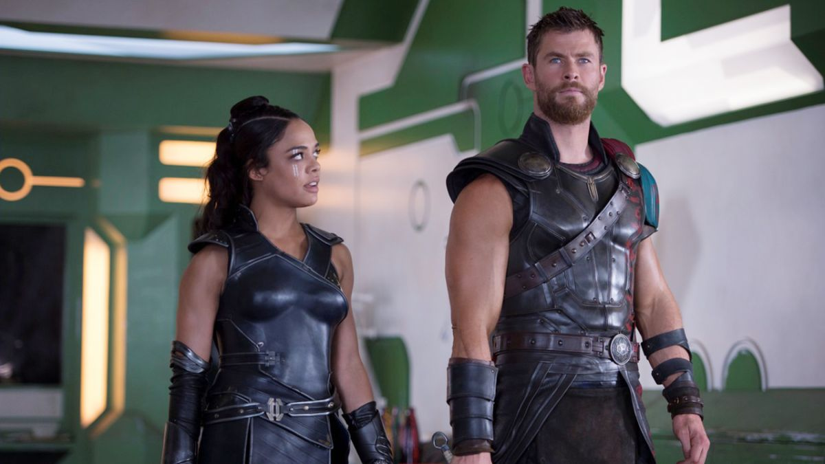 Thor: Love and Thunder officially announced, with Natalie Portman returning to the series