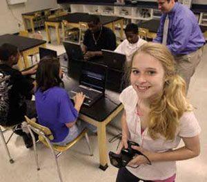 Making STEM happen