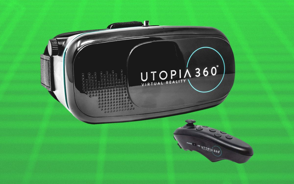 11 Cheap VR Headsets (Under $45) Ranked from Best to Worst | Tom's Guide