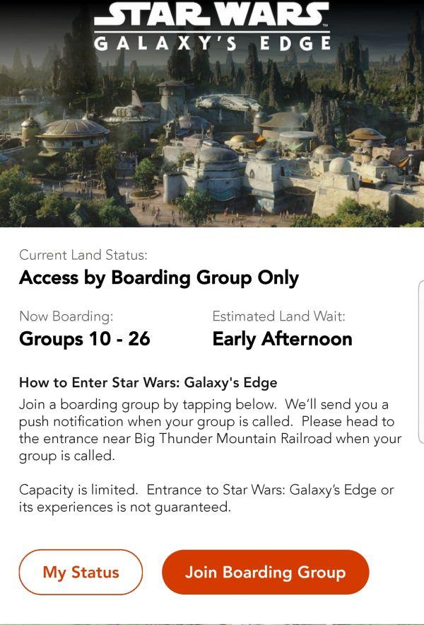 Star Wars: Galaxy ' S tidak lagi membutuhkan pemesanan di Disneyland, Inilah Apa Yang Perlu Anda ketahui