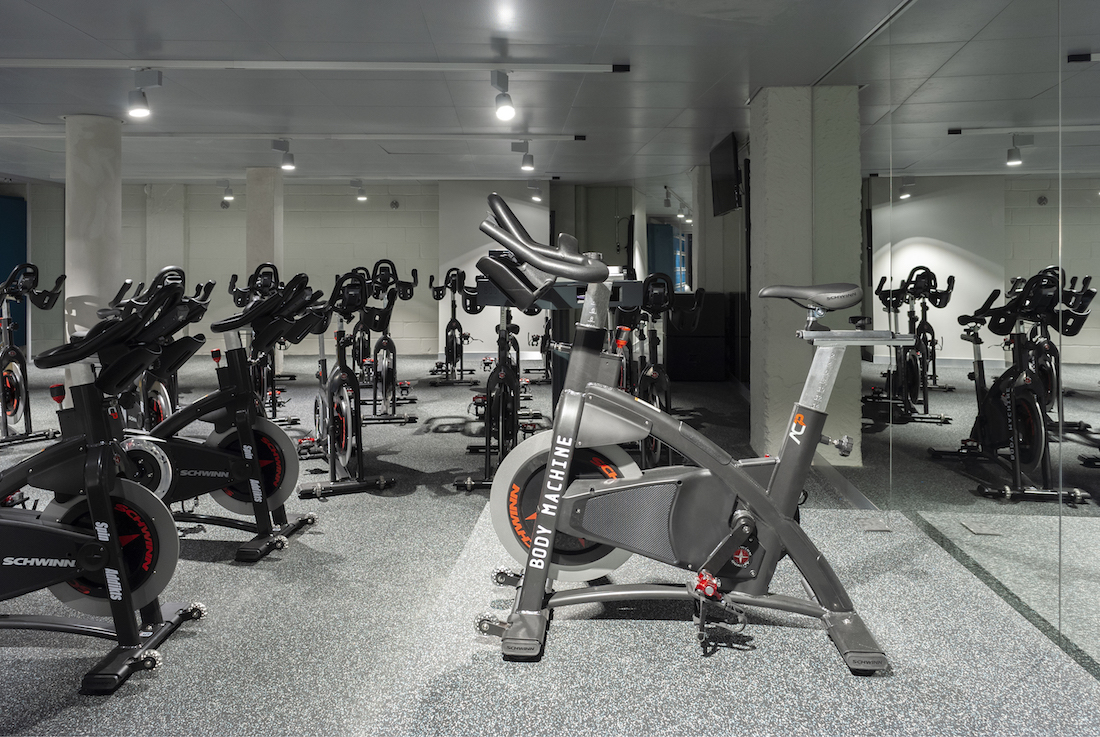 Spin Classes Cycling Inspired Fitness Or A Road To Ruined Legs