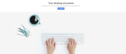 Chrome Remote Desktop review