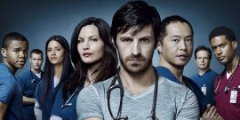 The Night Shift Is Losing A Major Actor, Here's What's Happening