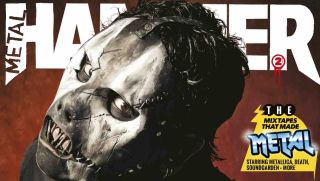 The new issue of Metal Hammer also comes with exclusive bonus digital magazines including the stories behind Slipknot's 20 greatest songs