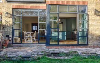 patio door ideas