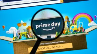 Amazon Prime Day 2021 in Australia