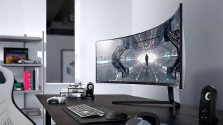 Best curved monitor
