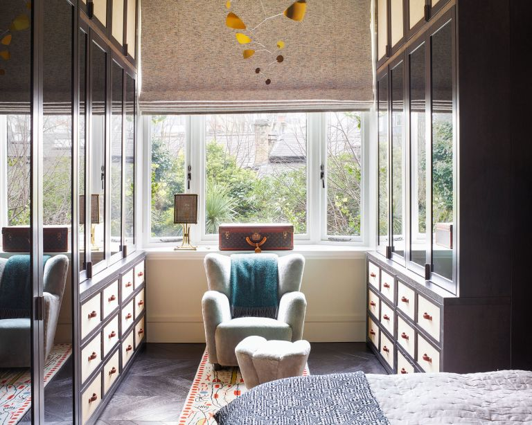 How much do fitted wardrobes cost?