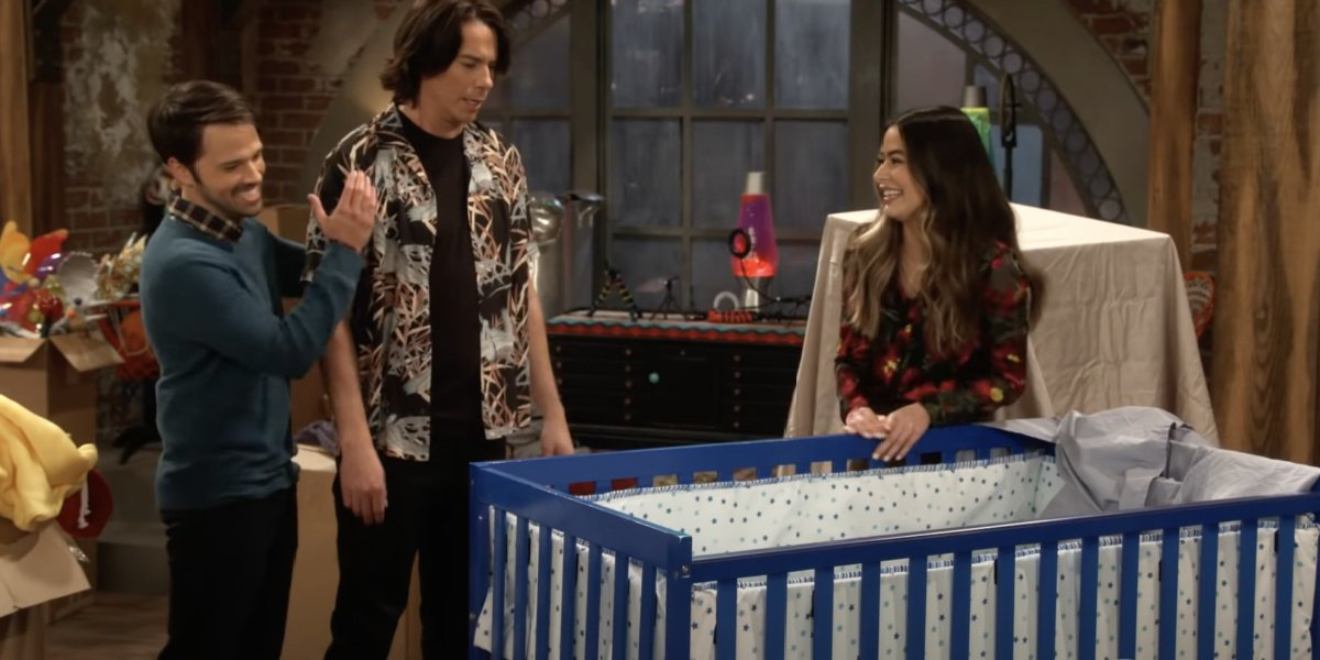 Why I'm Actually Really Excited For The iCarly Reboot