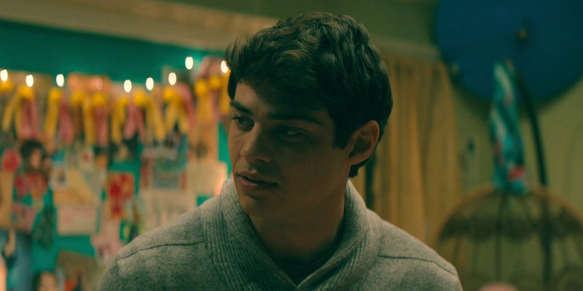 Noah Centineo in To All The Boys: P.S. I Still Love You