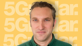 Aron Heller, lead writer and editor at Nokia Cloud and Network Services.