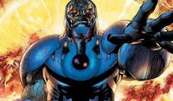 Darkseid Apokolips