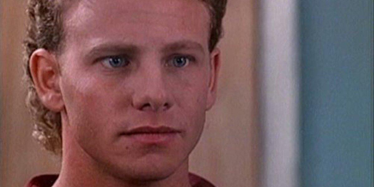 Ian Ziering - Beverly Hills 90210