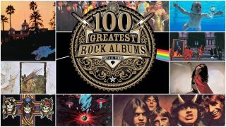 The 100 Greatest Rock Albums Of All Time