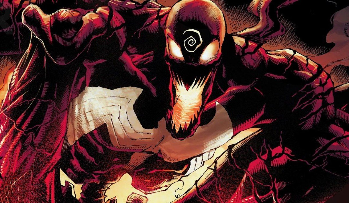 Carnage in Marvel Comics