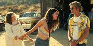 Awkward Kiss With Brad Pitt Explained By Lena Dunham After Internet Backlash