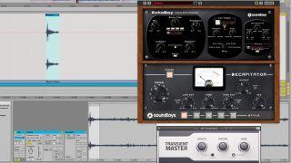 How to design lo-fi beats using found sounds   MusicRadar