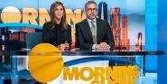 Katie Couric Has Thoughts About Jennifer Aniston In Apple TV+'s The Morning Show