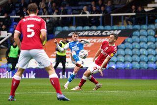 Peterborough United v Bristol City – Sky Bet Championship – London Road
