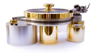 10 of the world's most expensive turntables
