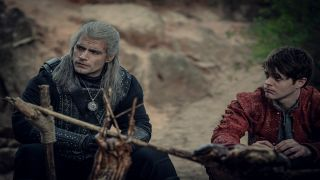 Netflix's The Witcher's Toss a Coin to your Witcher has a secret rap version