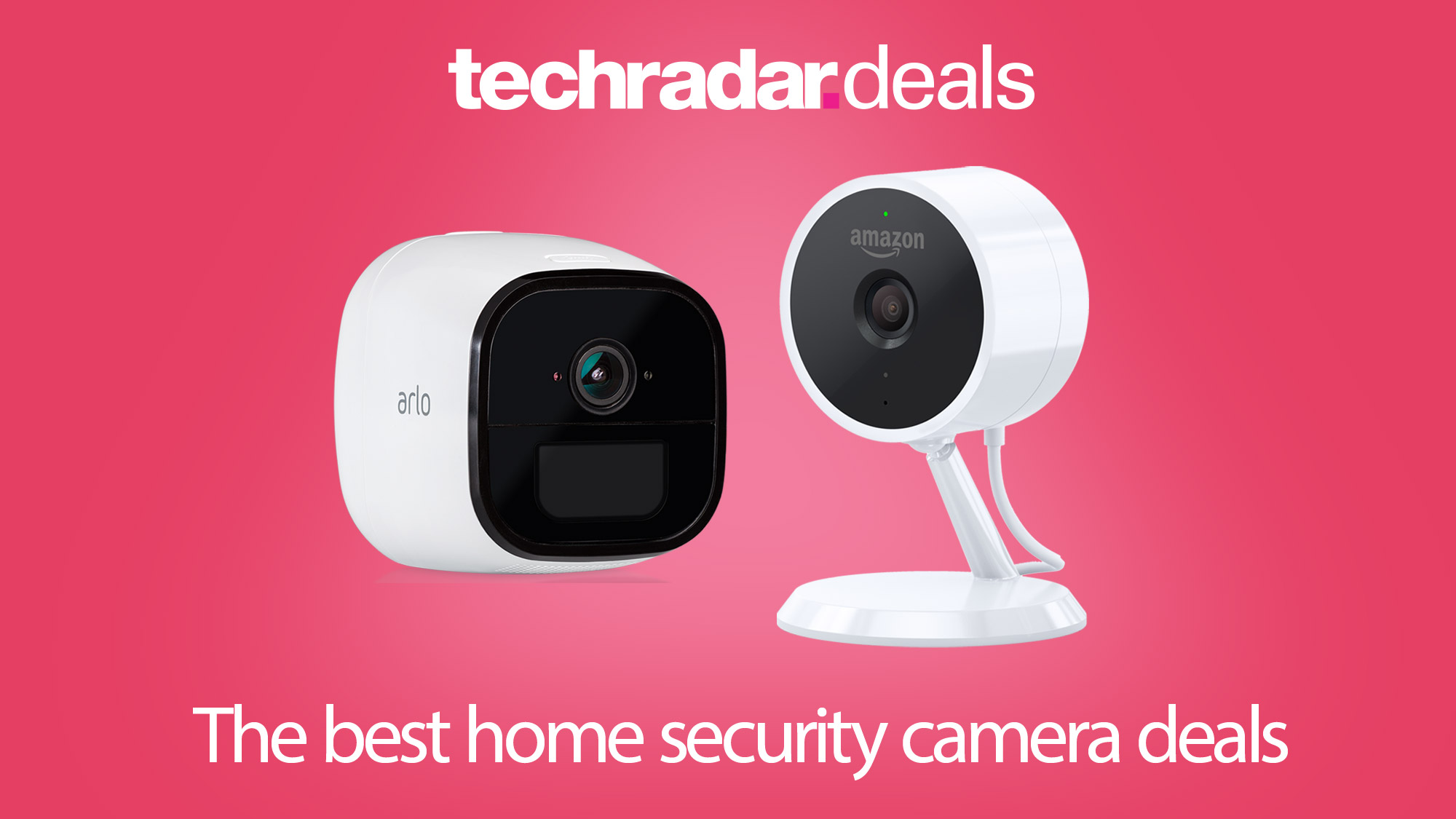The Best Cheap Home Security Camera Sales And Deals For April 2020