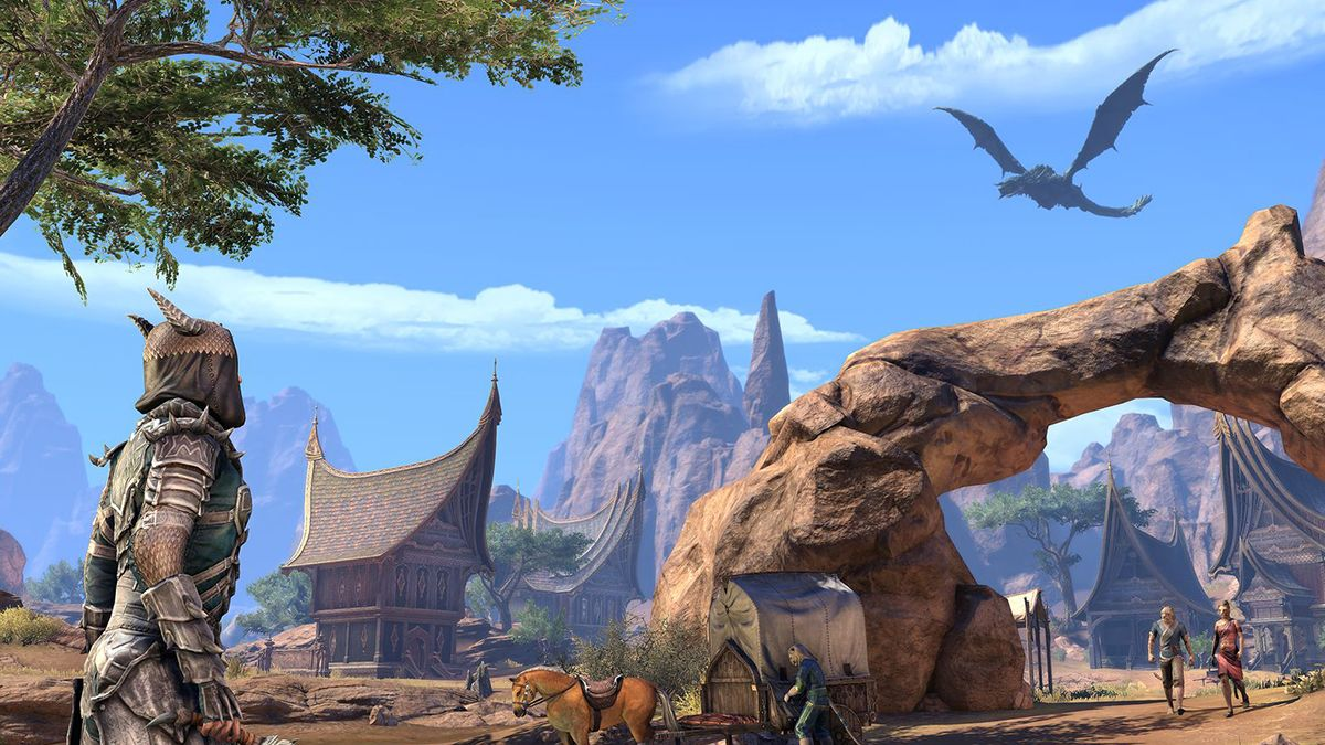Bethesda's latest Elder Scrolls adventure pulled over plagiarism claims