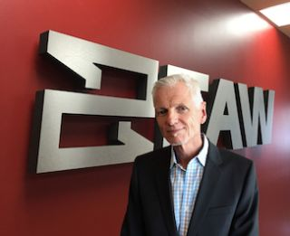EAW Names Frank Loyko VP of North American Sales